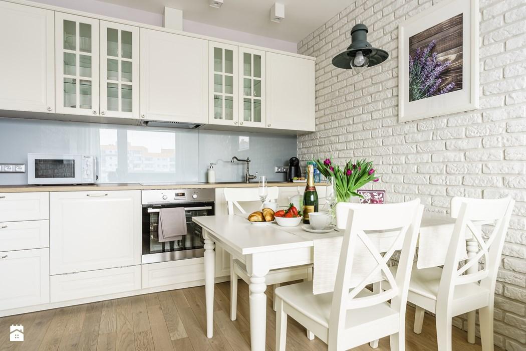 Kuchnia Jako Centrum Mieszkania Co Gdzie I Jak Urzadzic E Meblowo